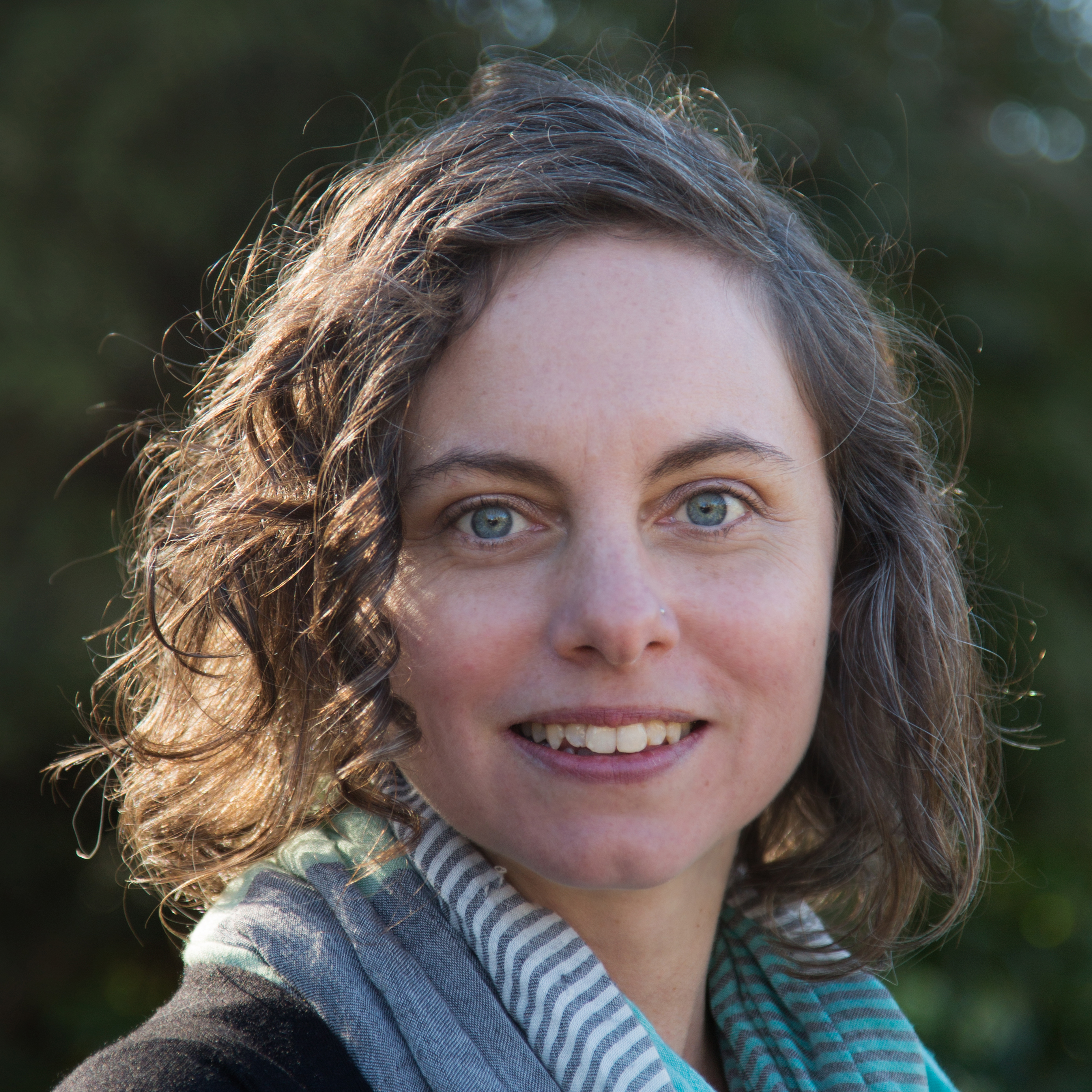 Alison Krahn